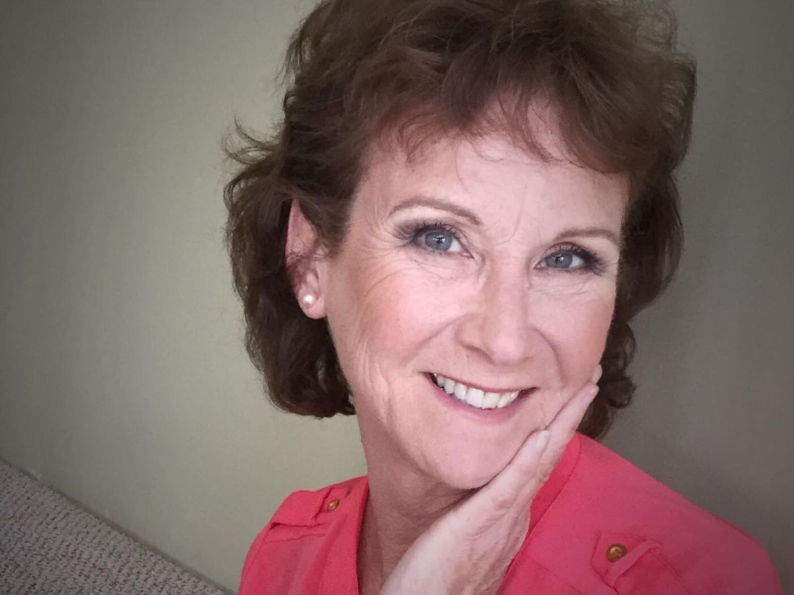 Susan from Burns Lake, British Columbia, Canada