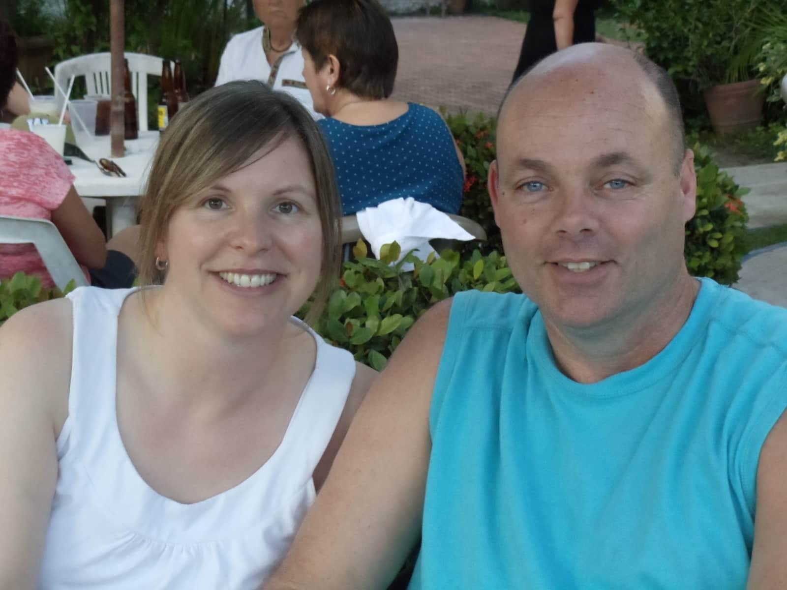 Brant & Yetta from Halifax, Nova Scotia, Canada