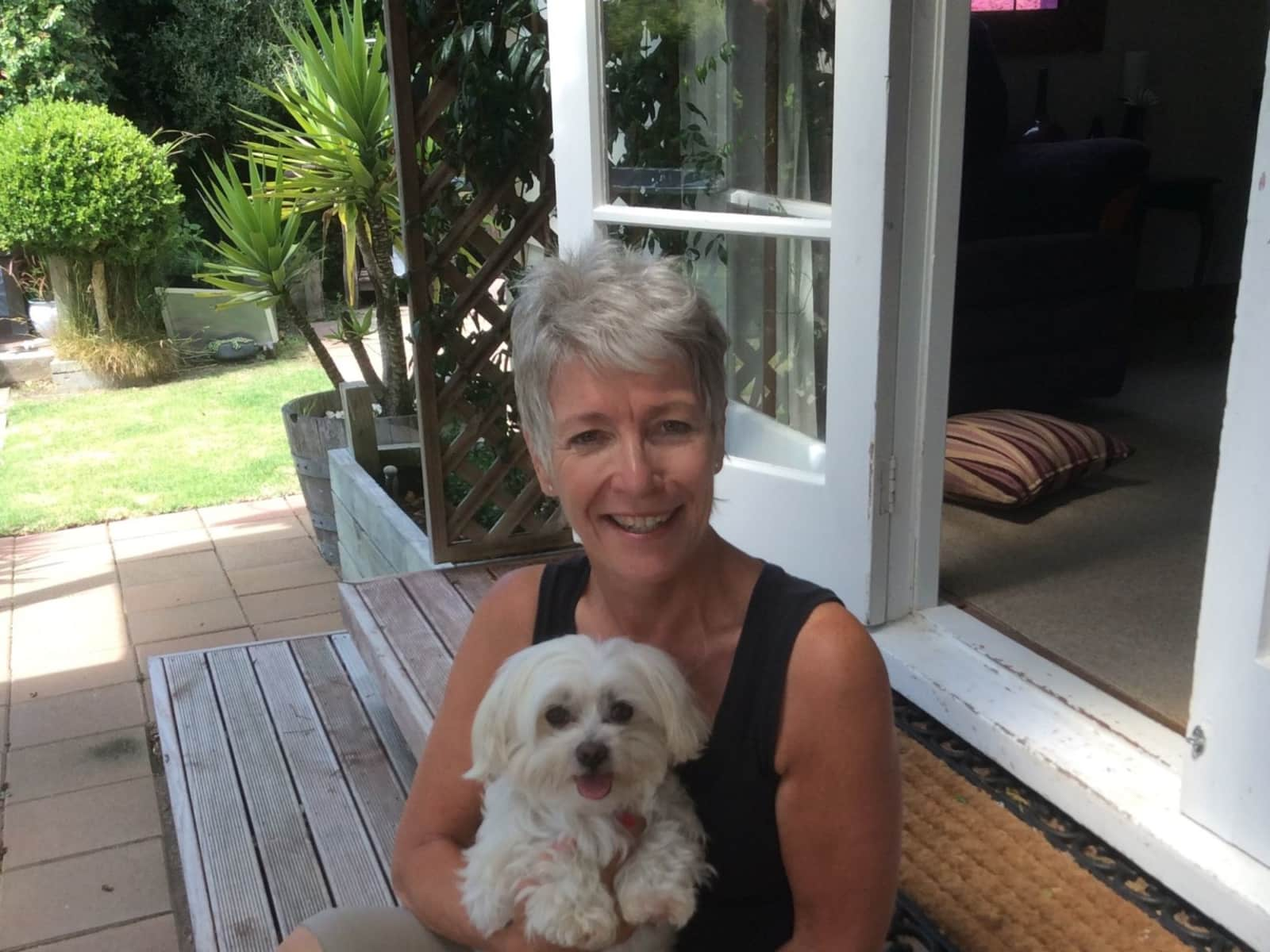 Anne from Courtenay, British Columbia, Canada