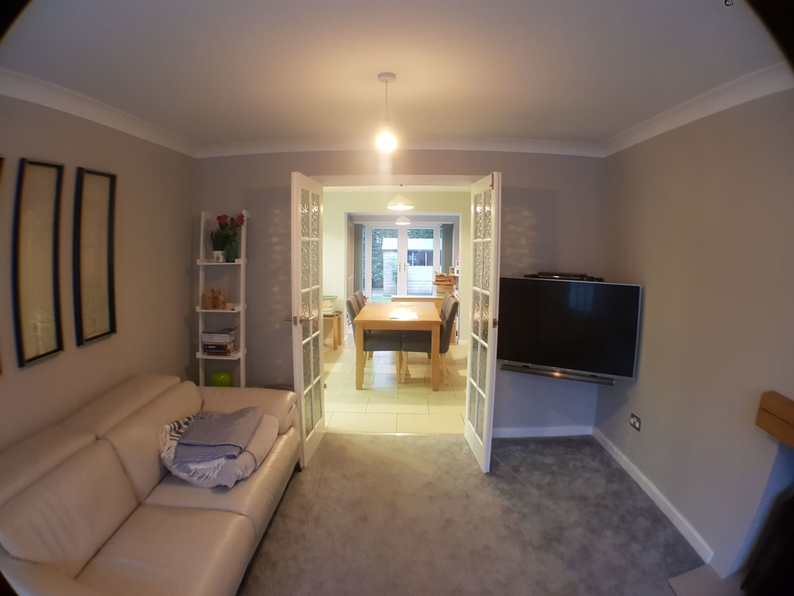 Housesitting assignment in Wareham, United Kingdom