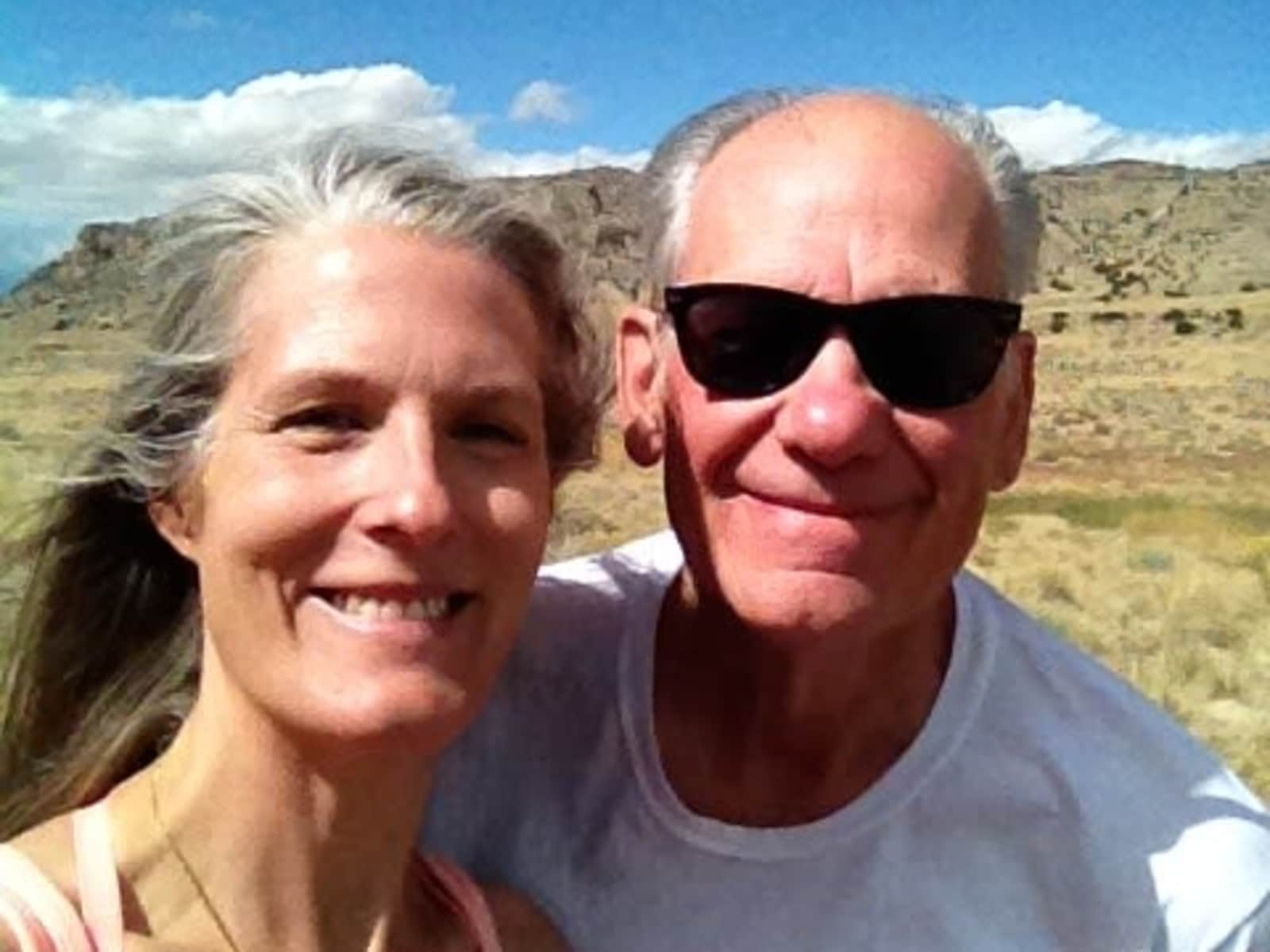 Jennifer & John from Seattle, Washington, United States