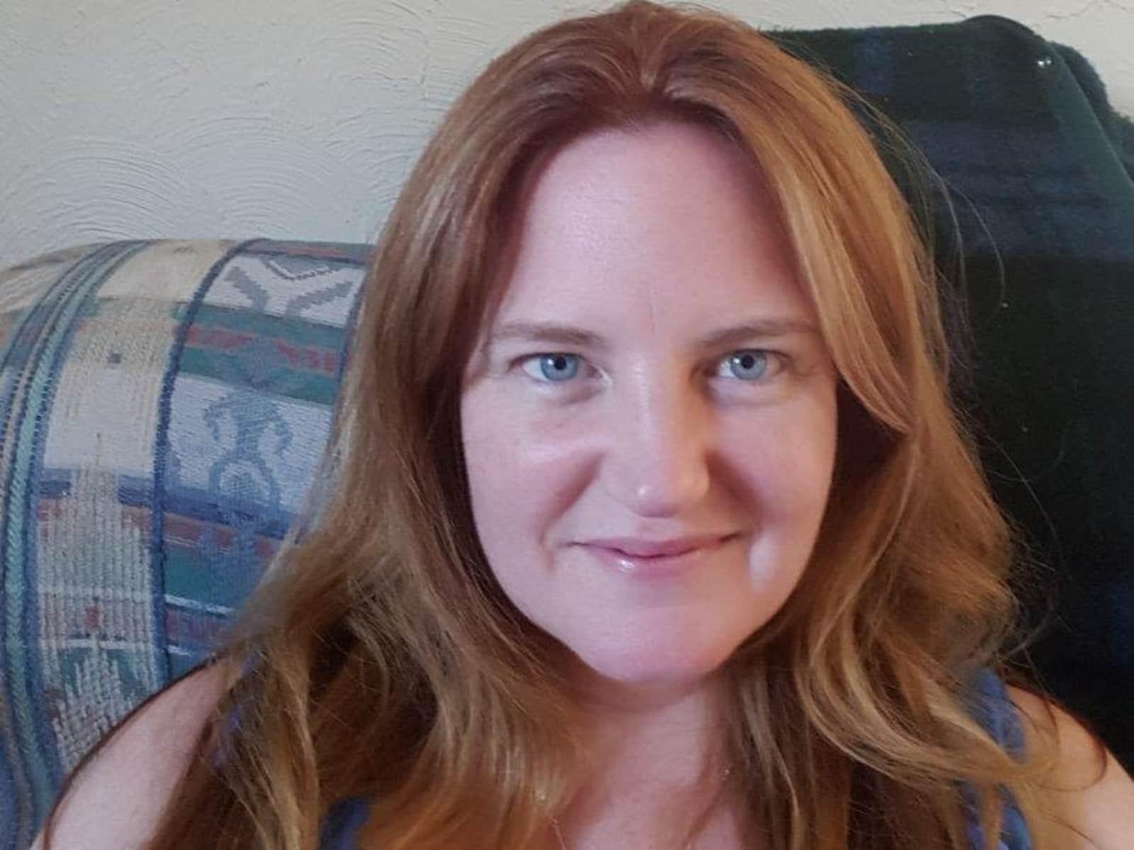 Rachel from Auckland, New Zealand