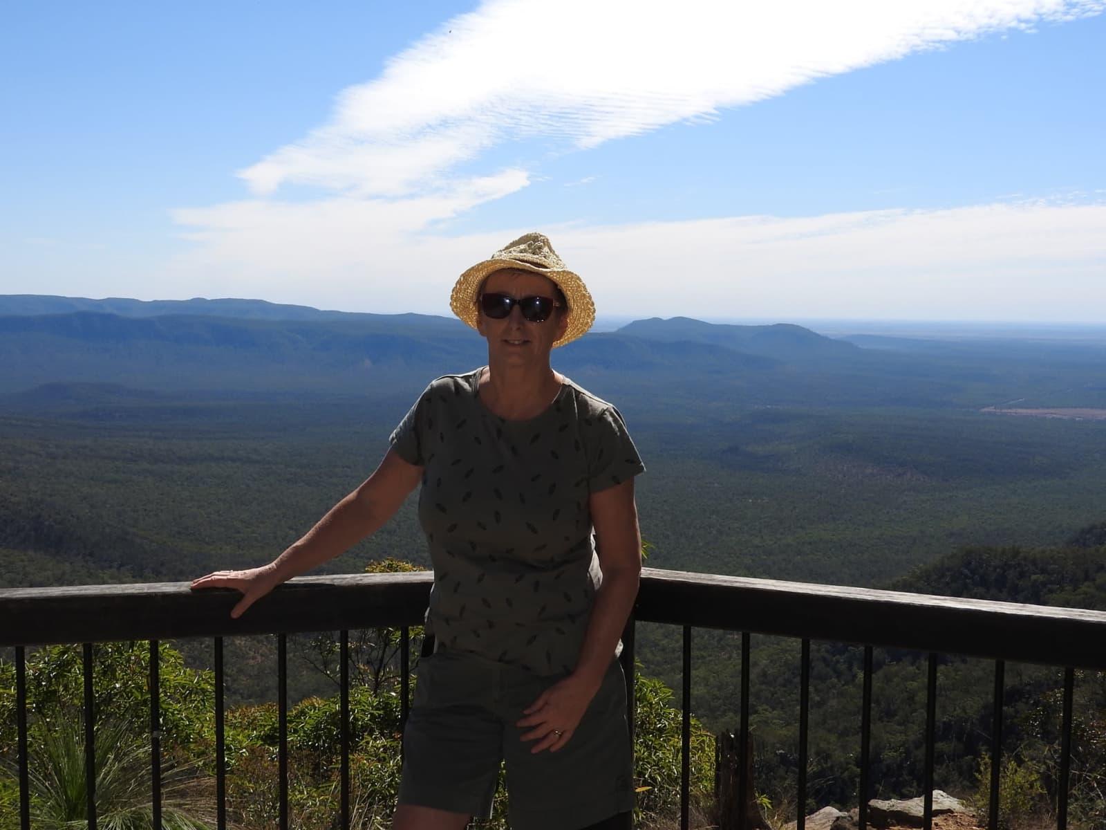 Jennifer & Raymond from Brisbane, Queensland, Australia