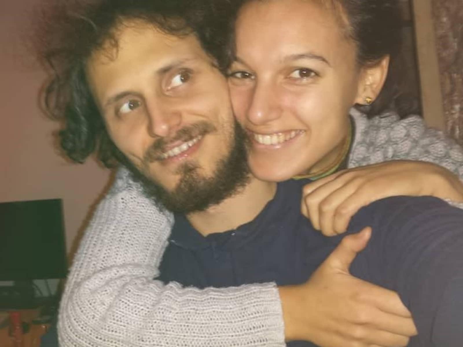 Lili & Stephan from Vienna, Austria