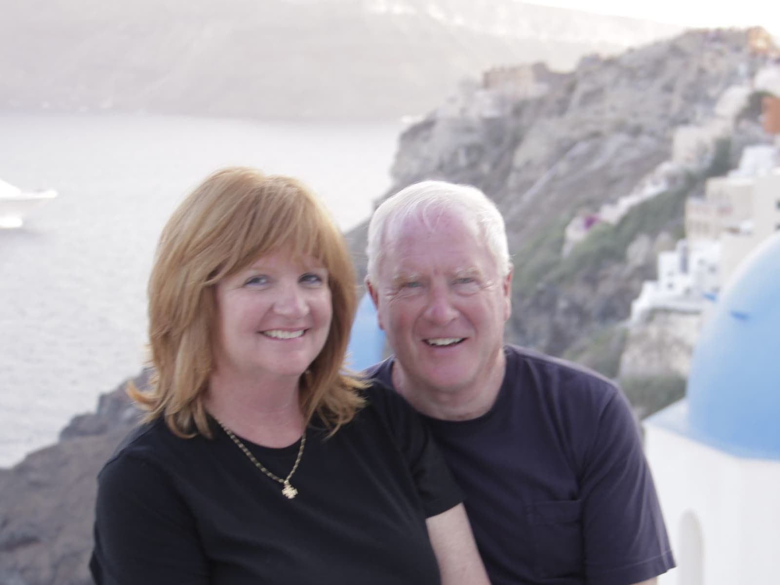 Bernadette & Jim from Jamestown, Tennessee, United States