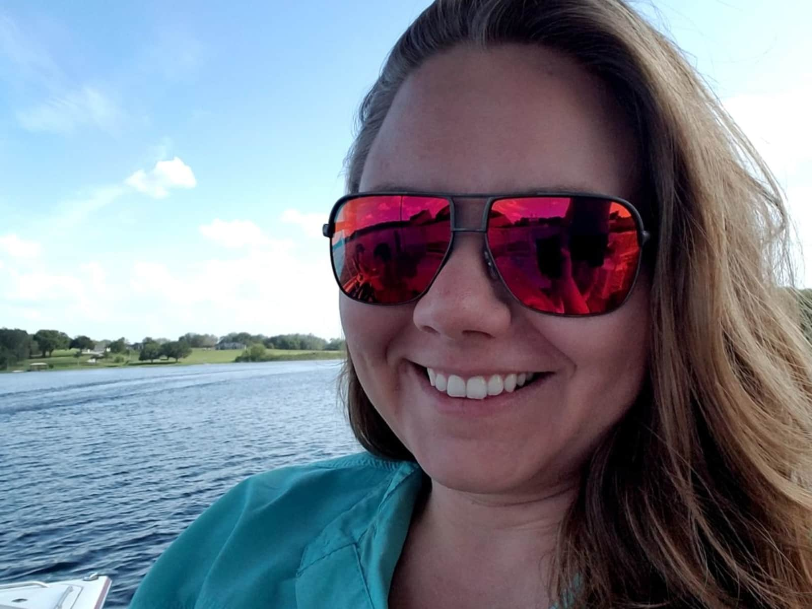 Kelsey from Brooksville, Florida, United States