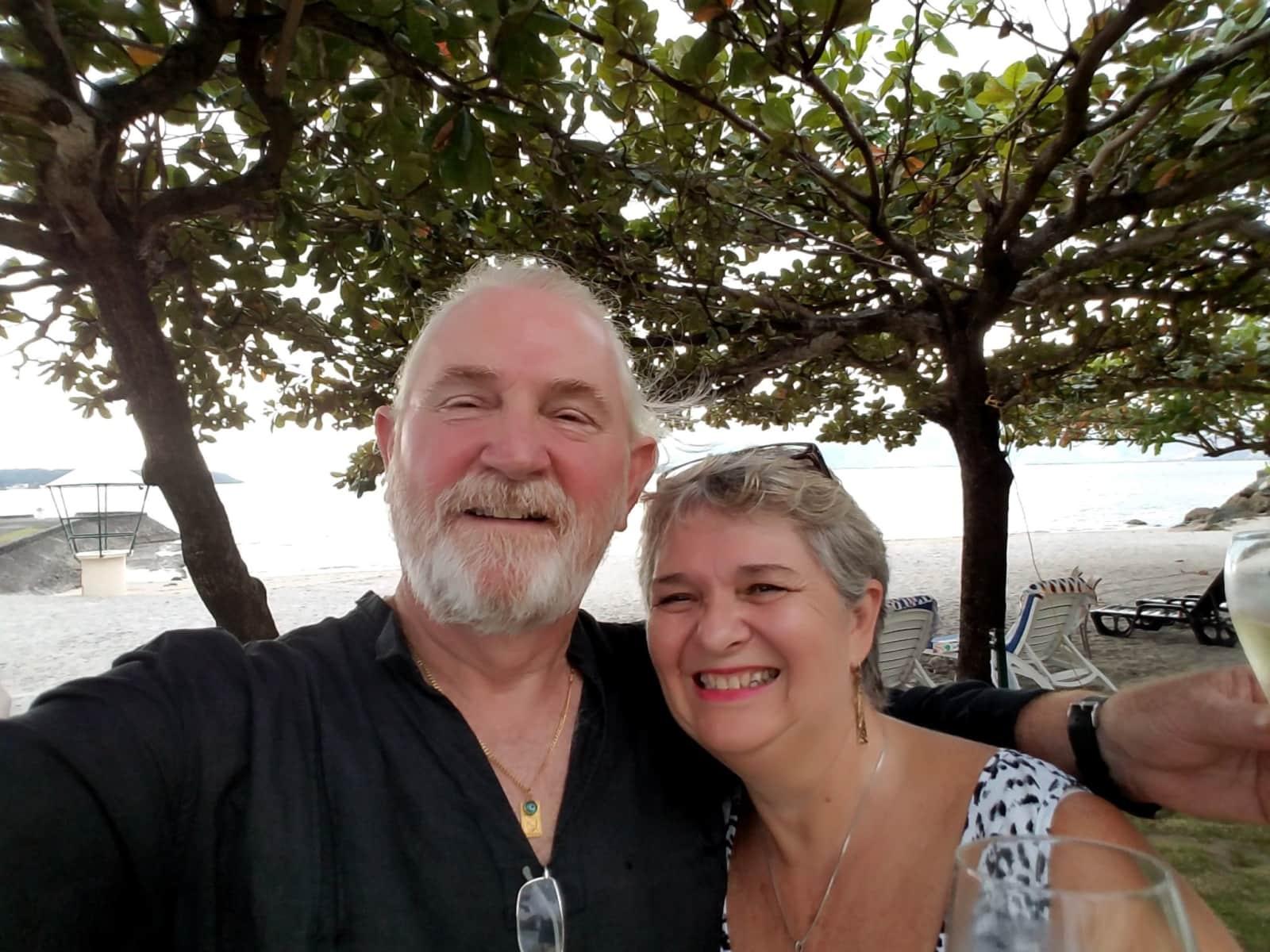 Leslie & Karen from Subic Bay Freeport Zone, Philippines