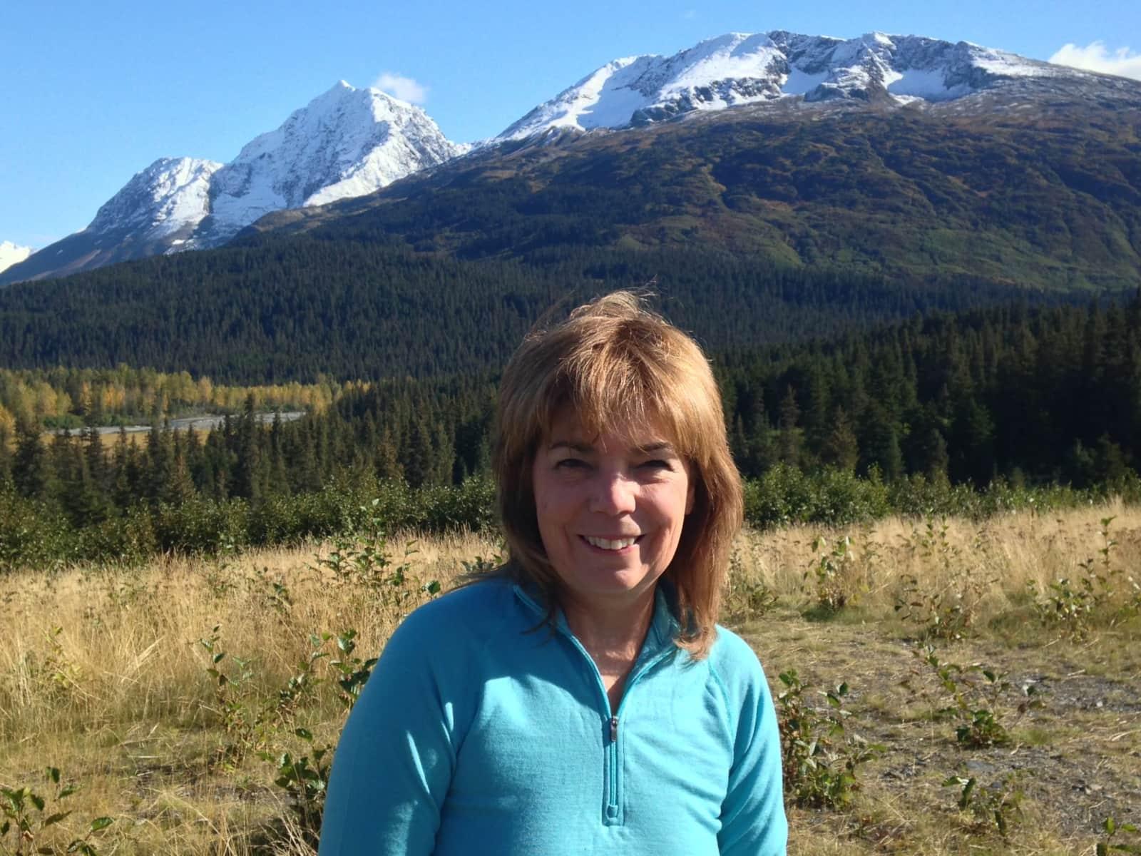 Frances from Tucson, Arizona, United States