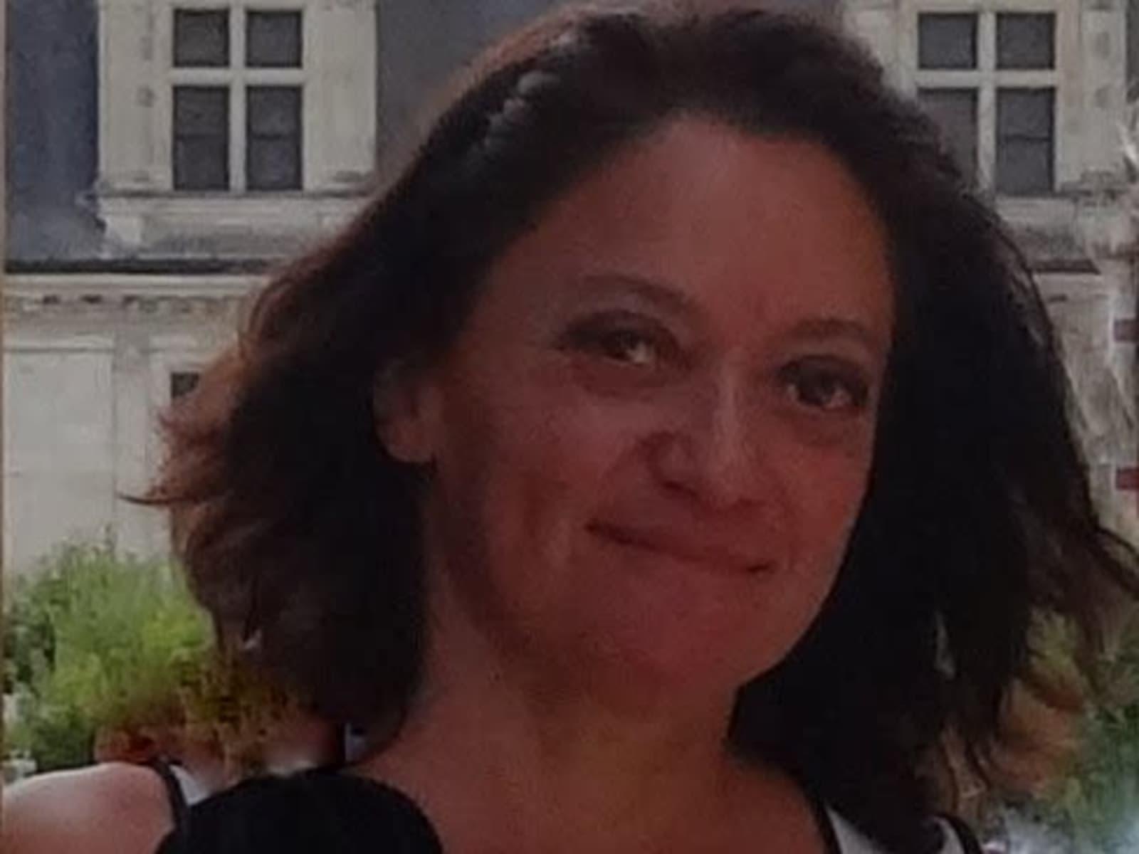 Helene from Ergué-Gabéric, France