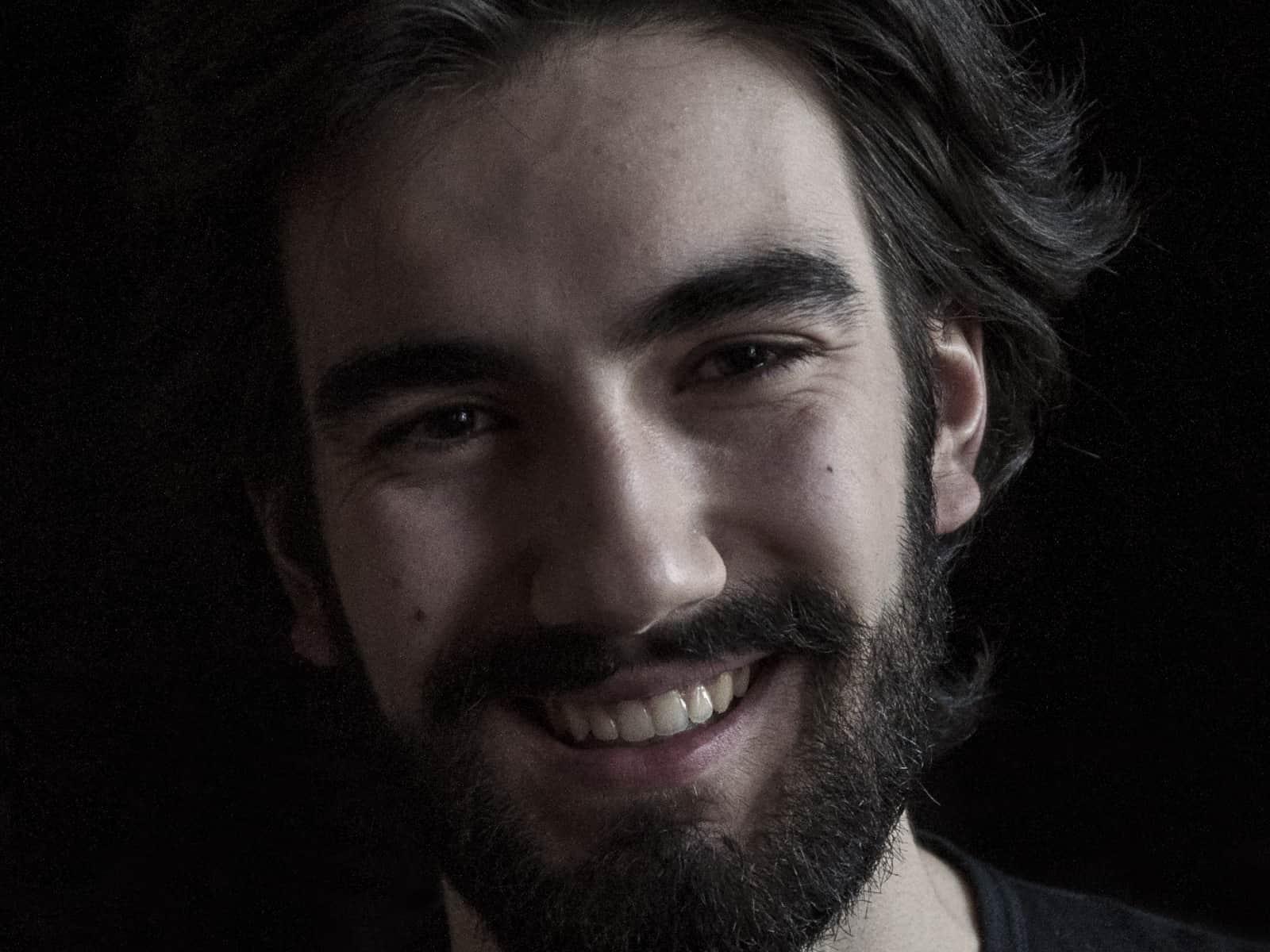 Alessandro from Milano, Italy
