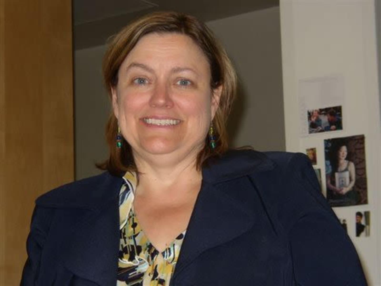 Barbara from Hollywood, Florida, United States