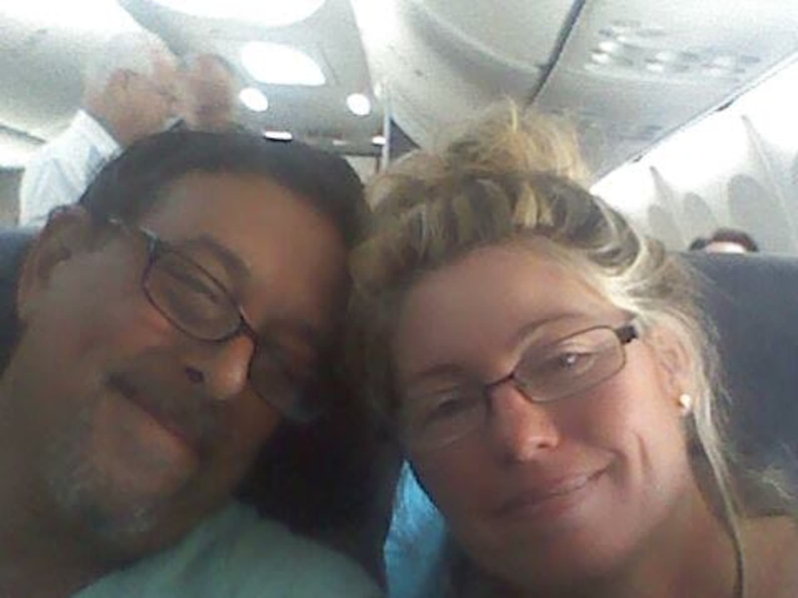 Shannon & Bruce from Saint Pete Beach, Florida, United States