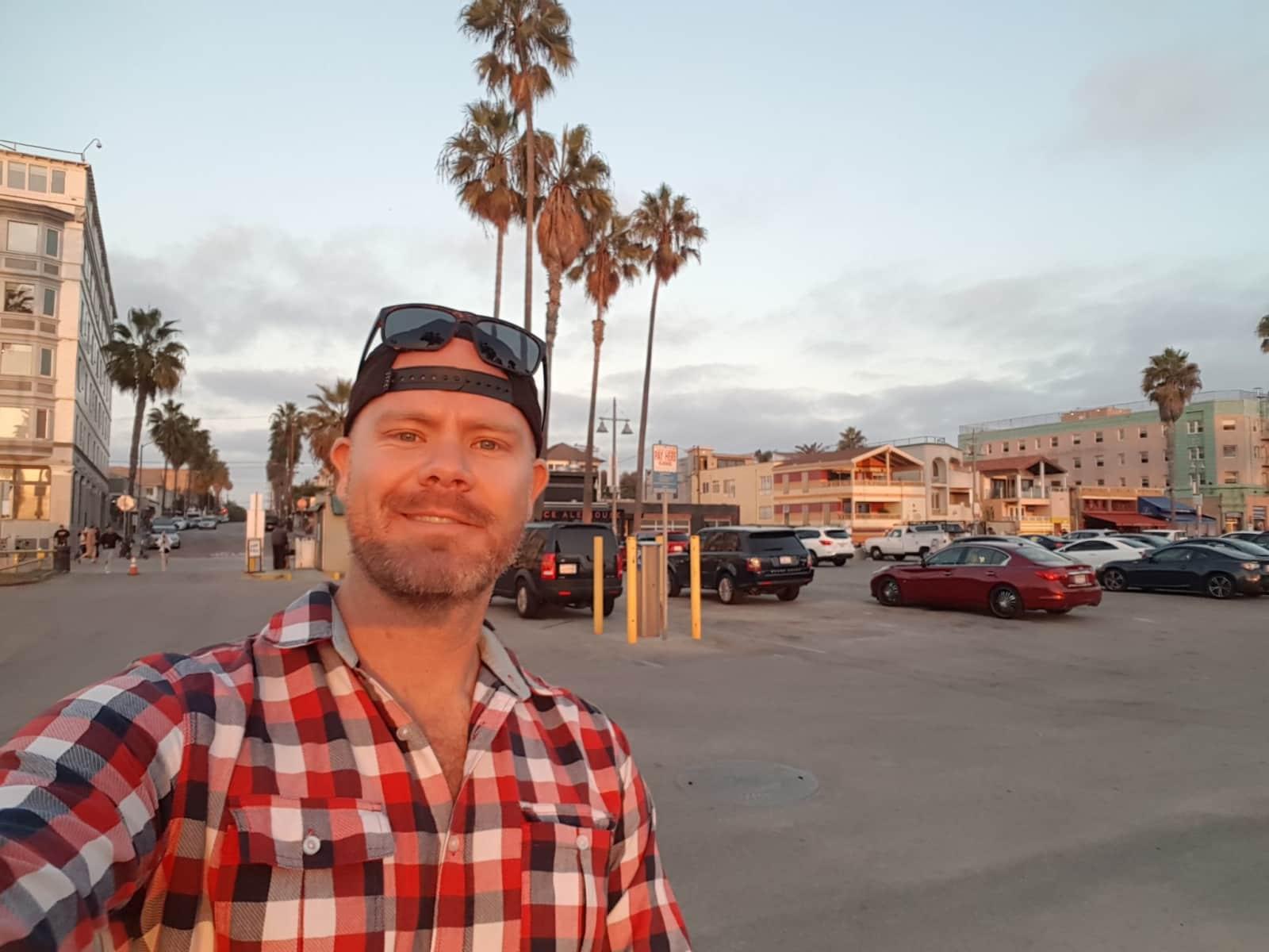 Jason from Adelaide, South Australia, Australia