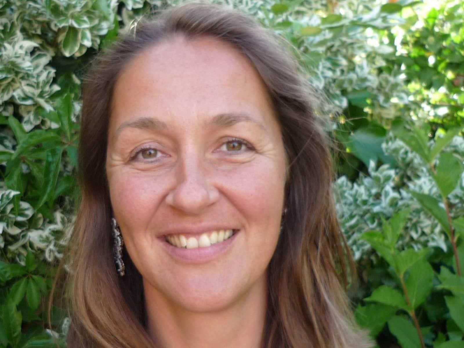 Dolores from Den Burg, Netherlands