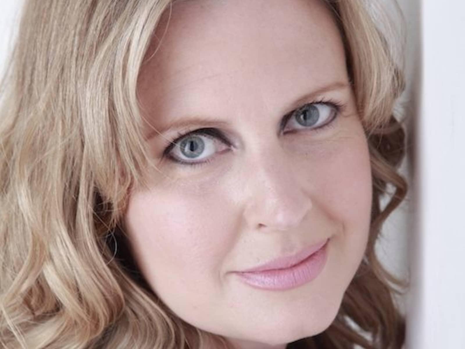 Gwendolyn from London, United Kingdom