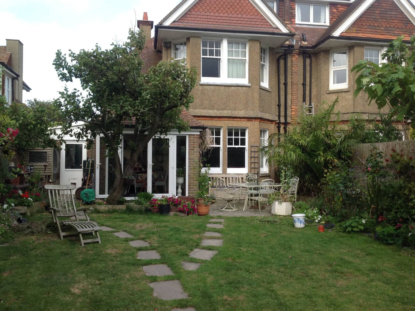 Housesitting assignment in Eastbourne, United Kingdom