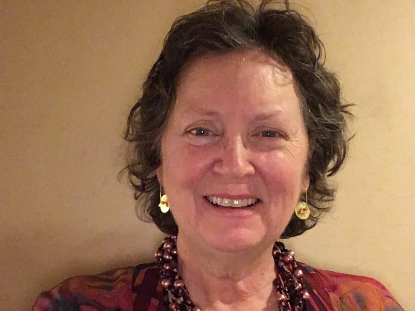 Linda from Montpelier, Vermont, United States