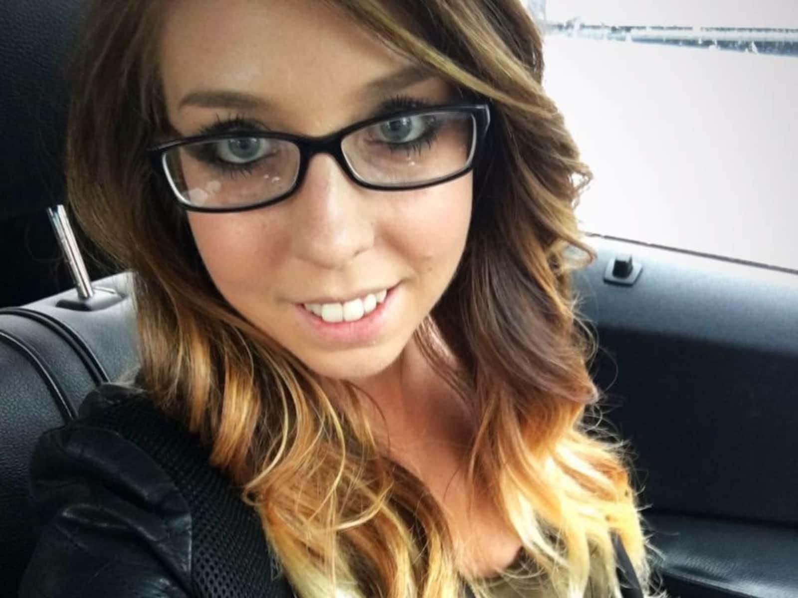 Amanda from Seattle, Washington, United States