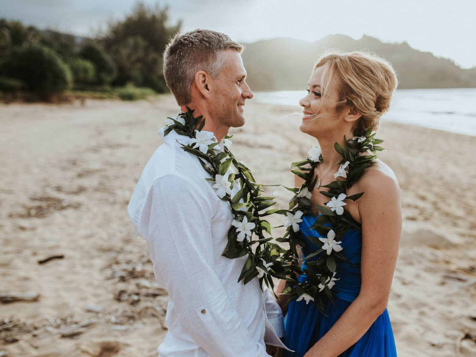 Emily & Jeff from Trinidad, California, United States