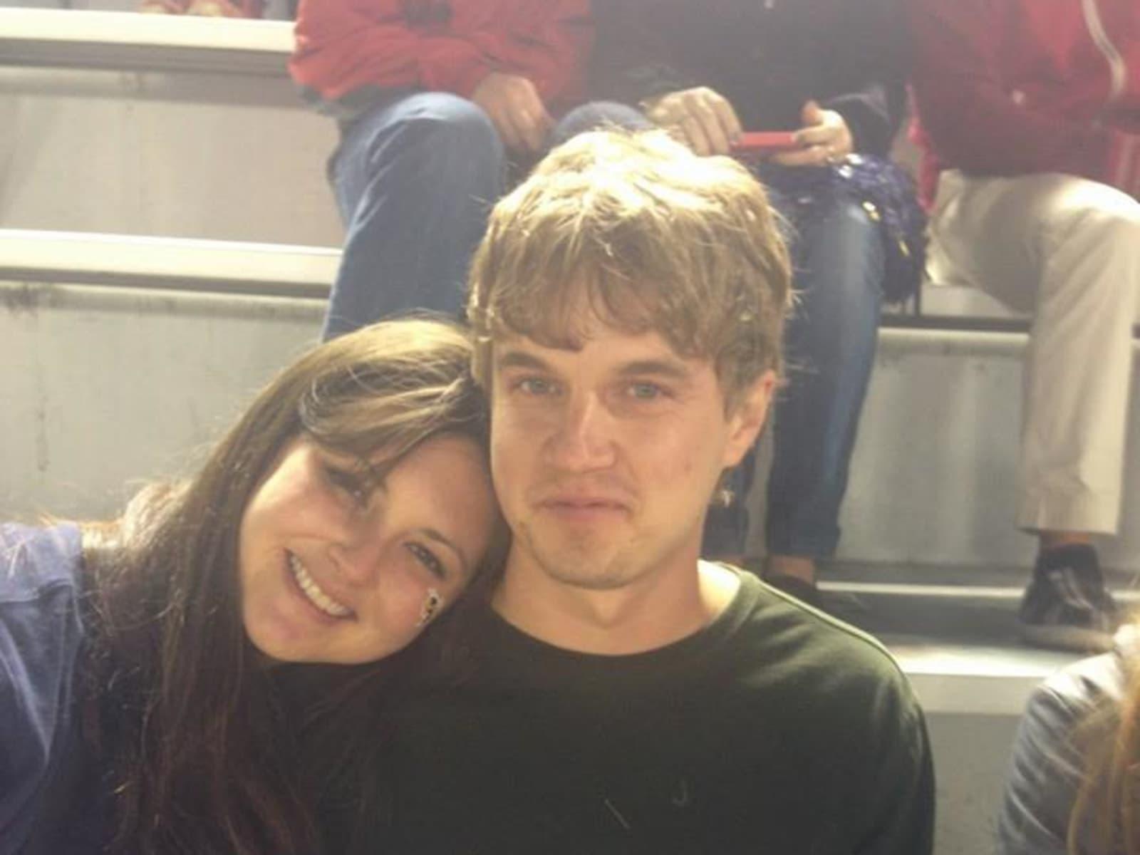 Laura & Steven from Atlanta, Georgia, United States