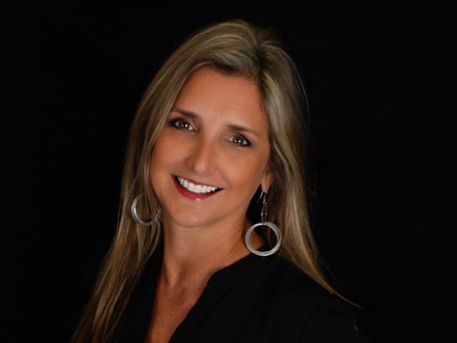 Karen from Sarasota, Florida, United States