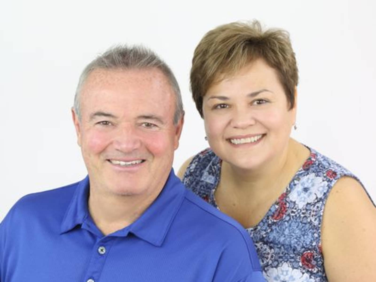Paula and rick & Rick from Waterloo, Ontario, Canada