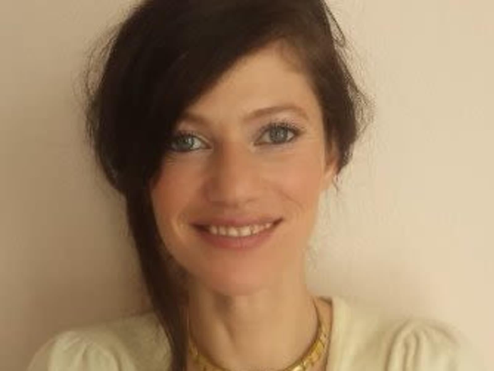 Isabel from London, United Kingdom