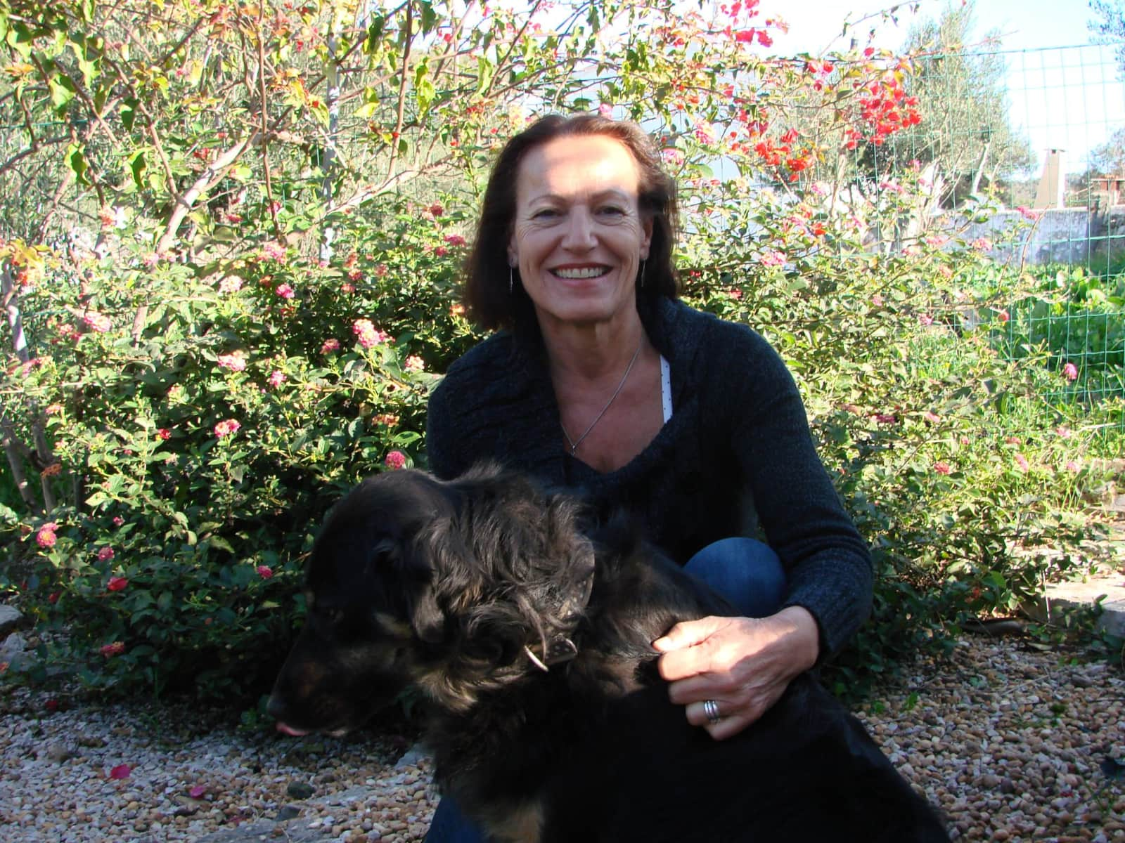 Renee from Lochem, Netherlands
