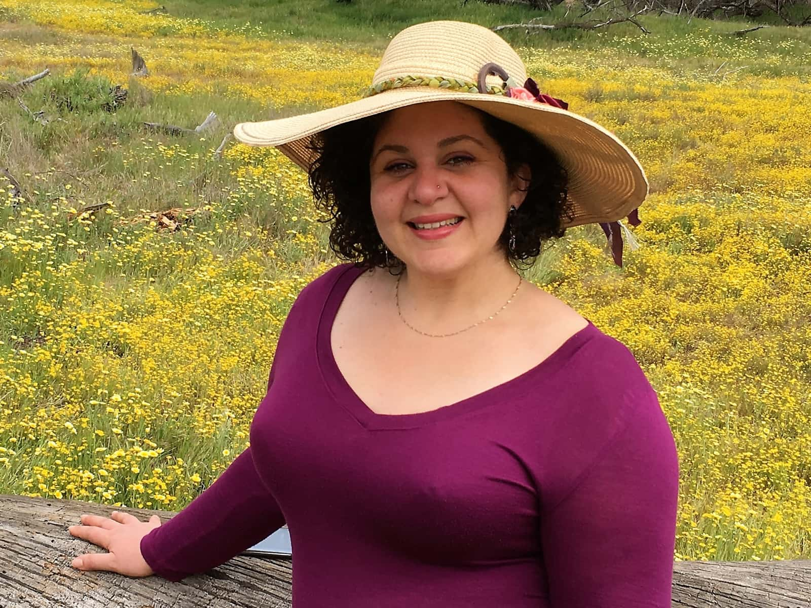Lauren from San Luis Obispo, California, United States