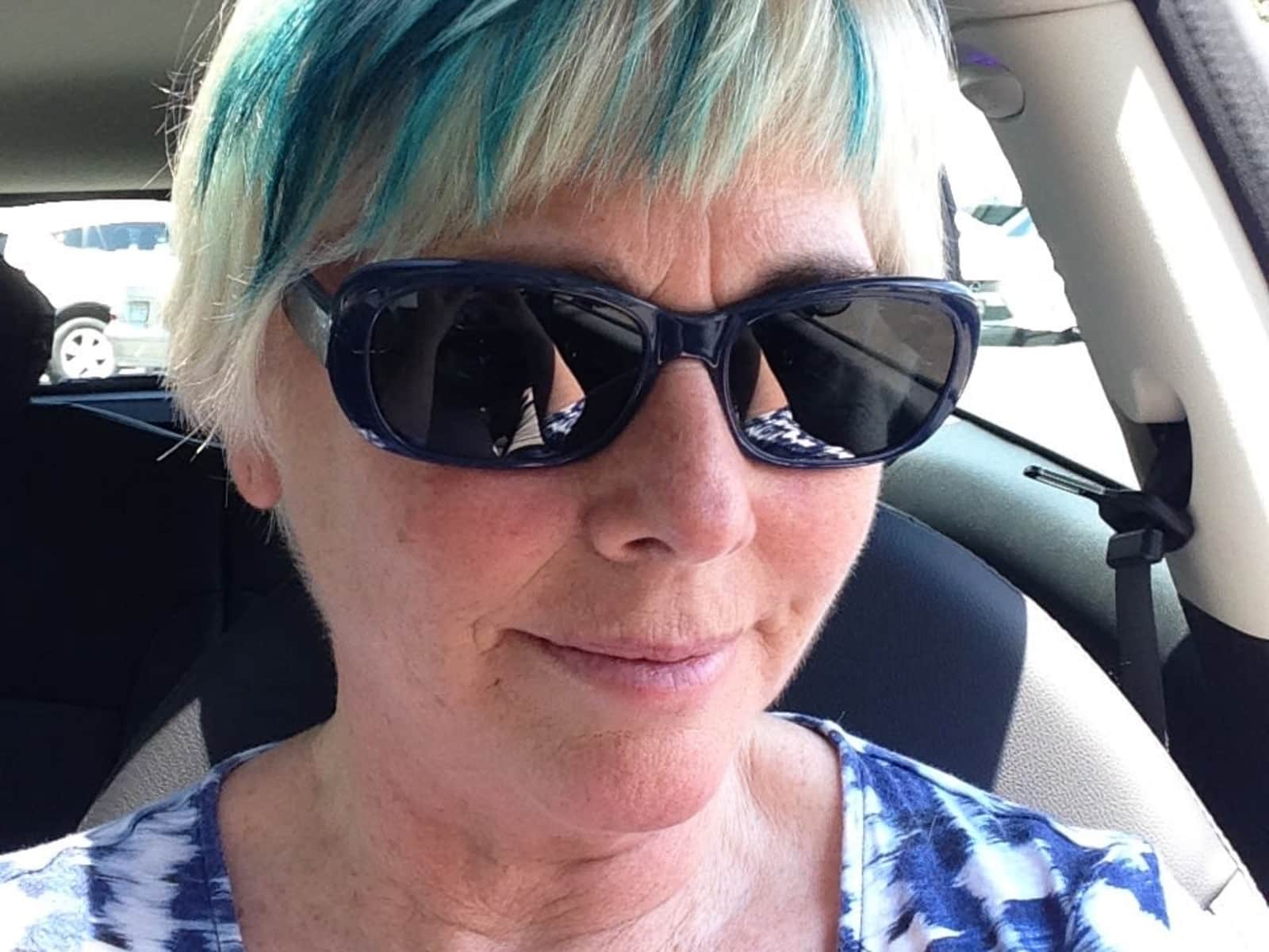 Kathy jo from Sedona, Arizona, United States