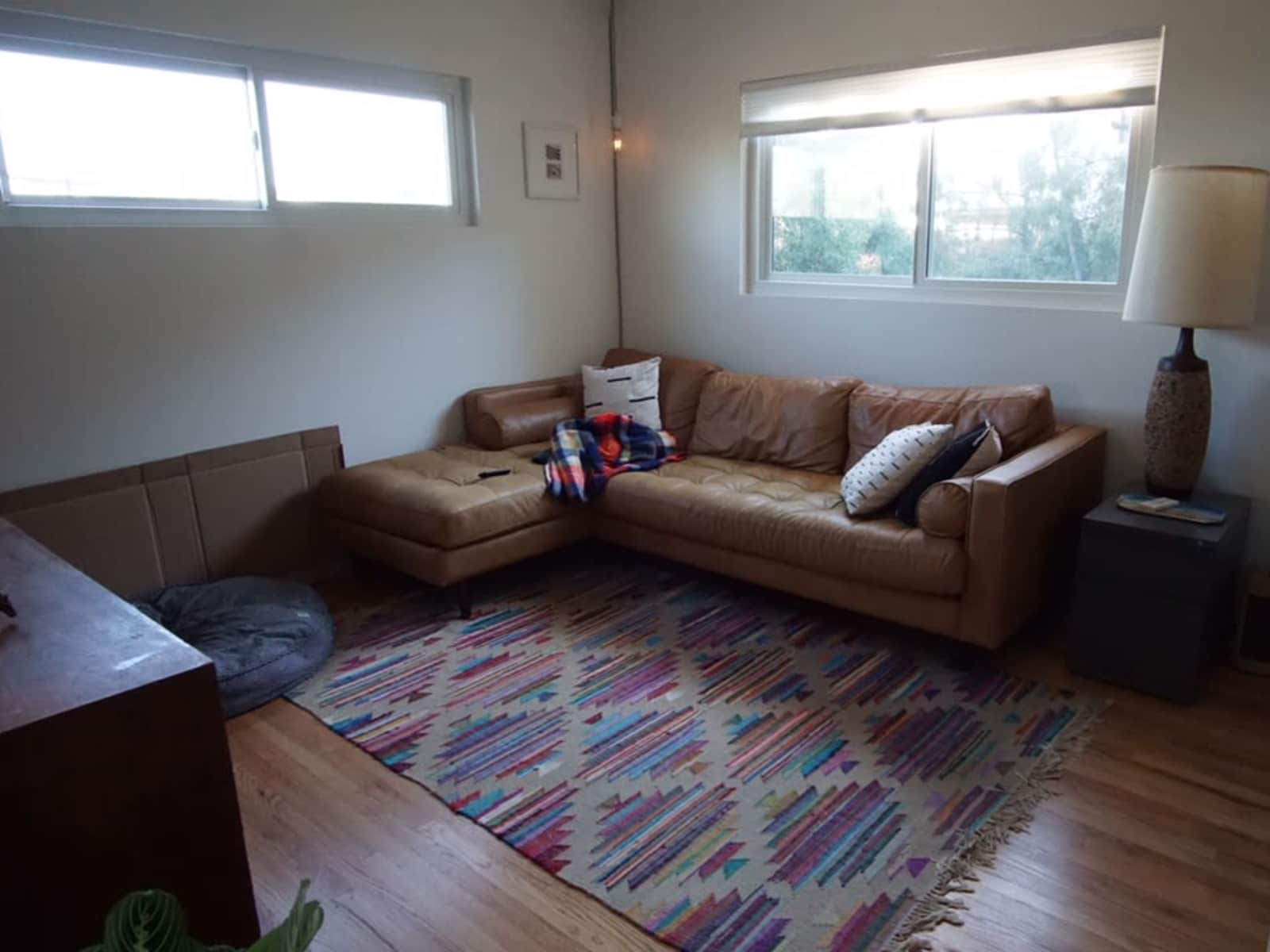 Housesitting assignment in Los Angeles, California, United States