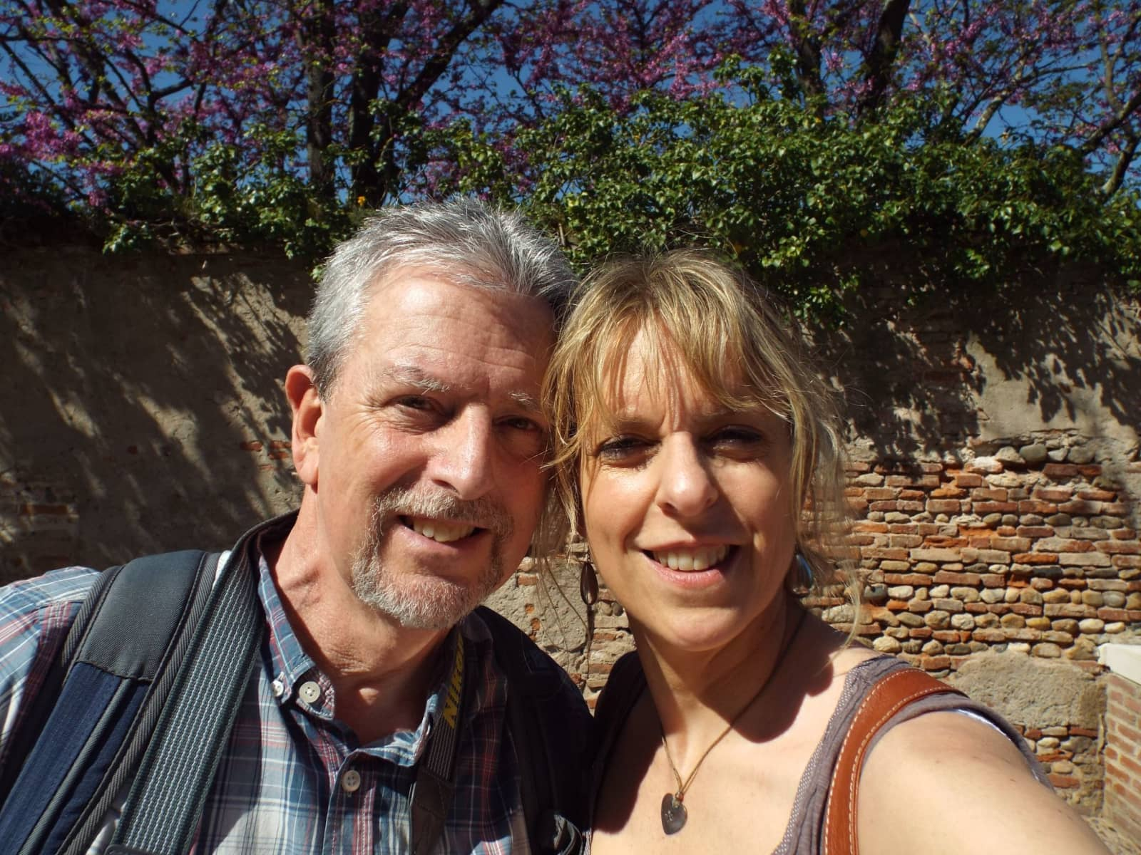 Sarah & Steve from Bath, United Kingdom