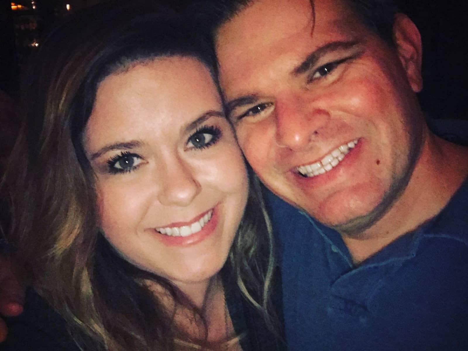 Jamie & Eron from Dallas, Texas, United States