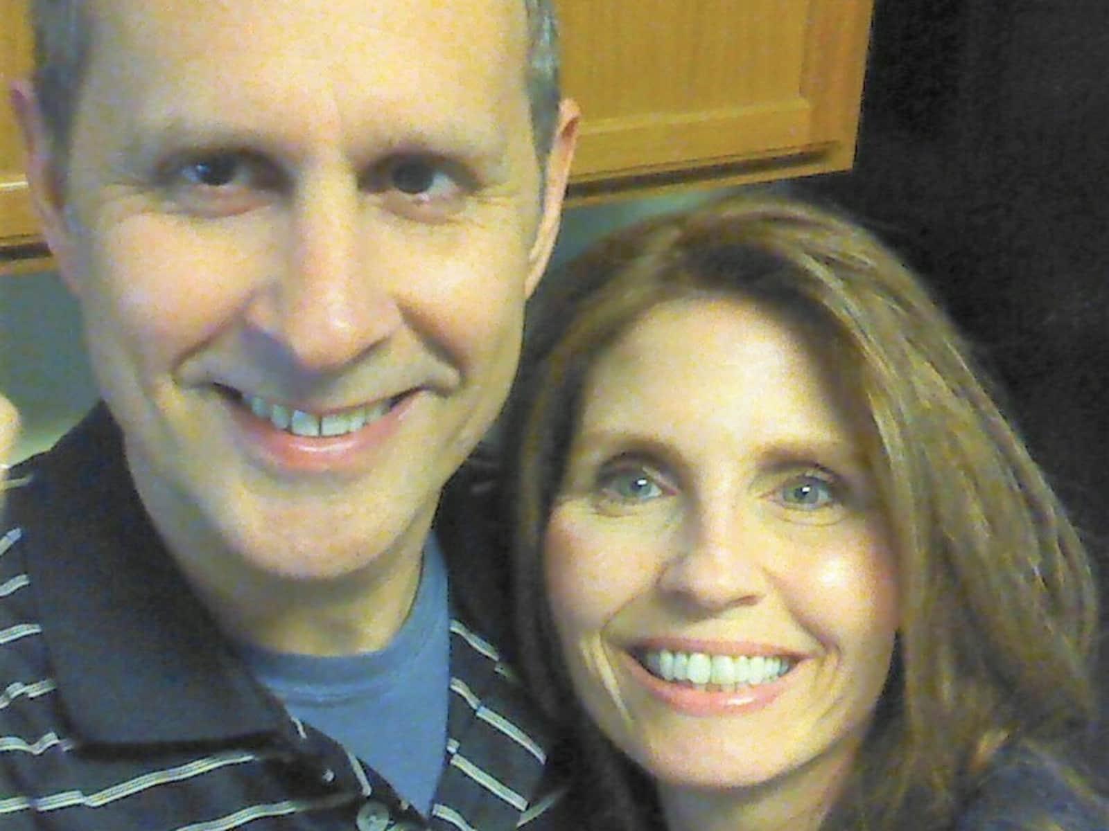 Melissa & Hunter from Orlando, Florida, United States