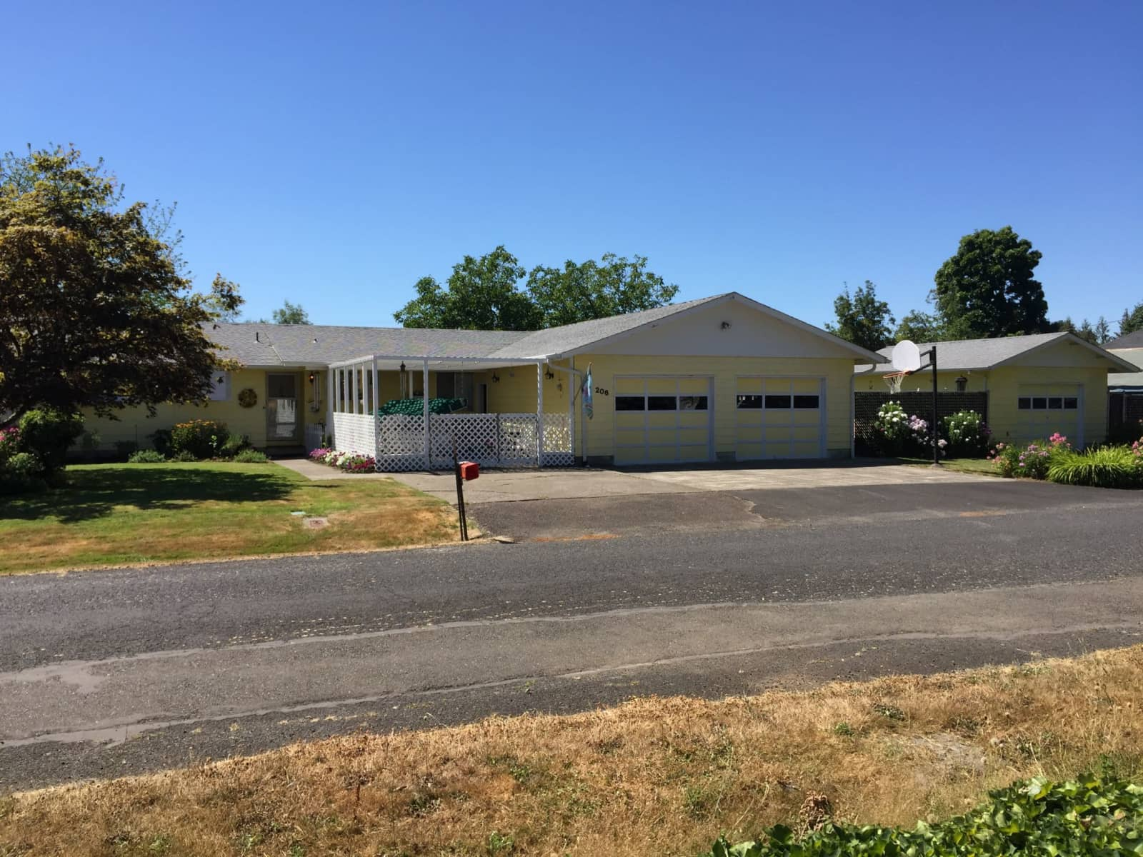 Housesitting assignment in Amity, Oregon, United States
