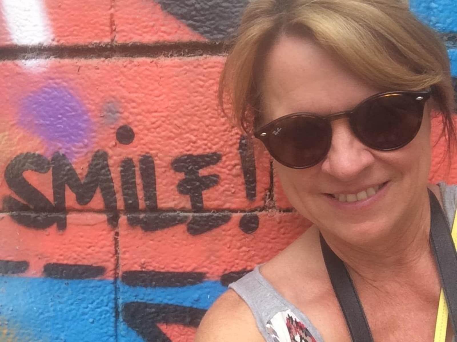 Julie from Tierra Verde, Florida, United States