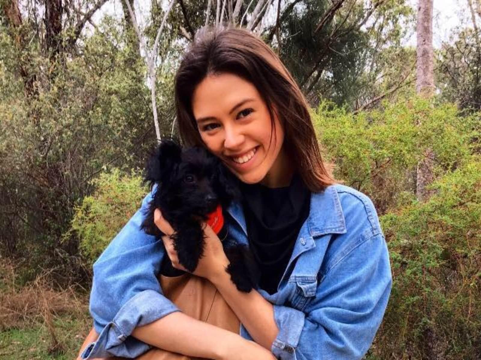 Sophie olivia from Perth, Western Australia, Australia