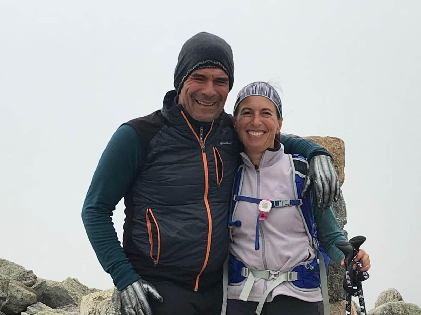 Ruben & Lisa from Boston, Massachusetts, United States