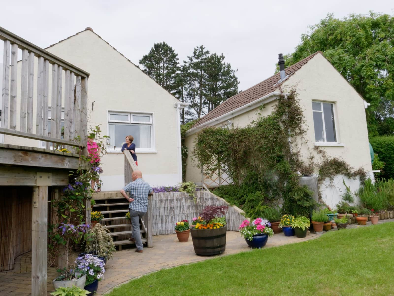 Housesitting assignment in Ballycastle, United Kingdom