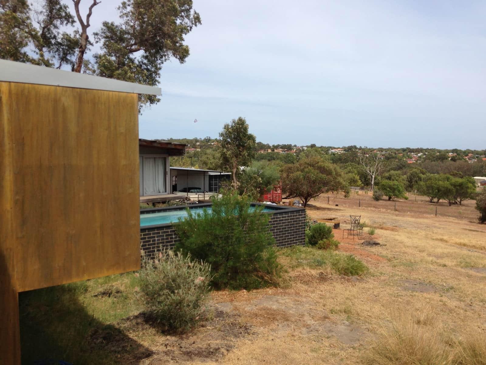 Housesitting assignment in Jane Brook, Western Australia, Australia