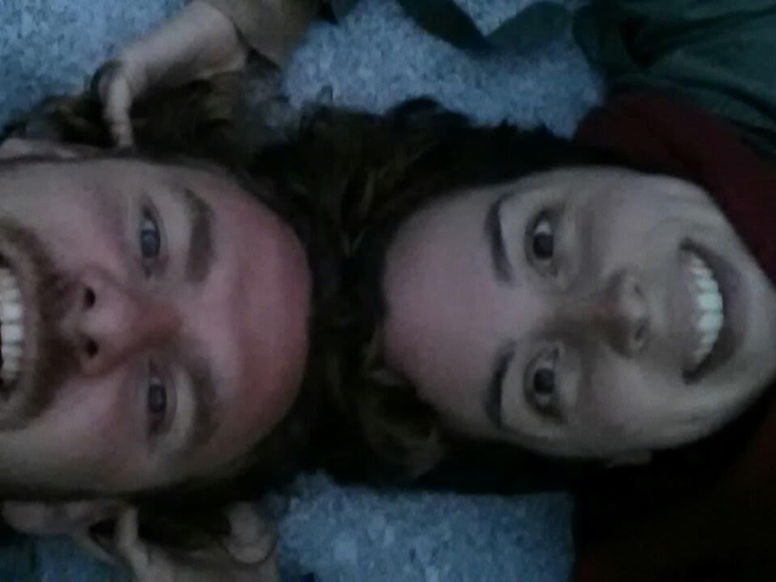 Sarah & Ronan from London, United Kingdom