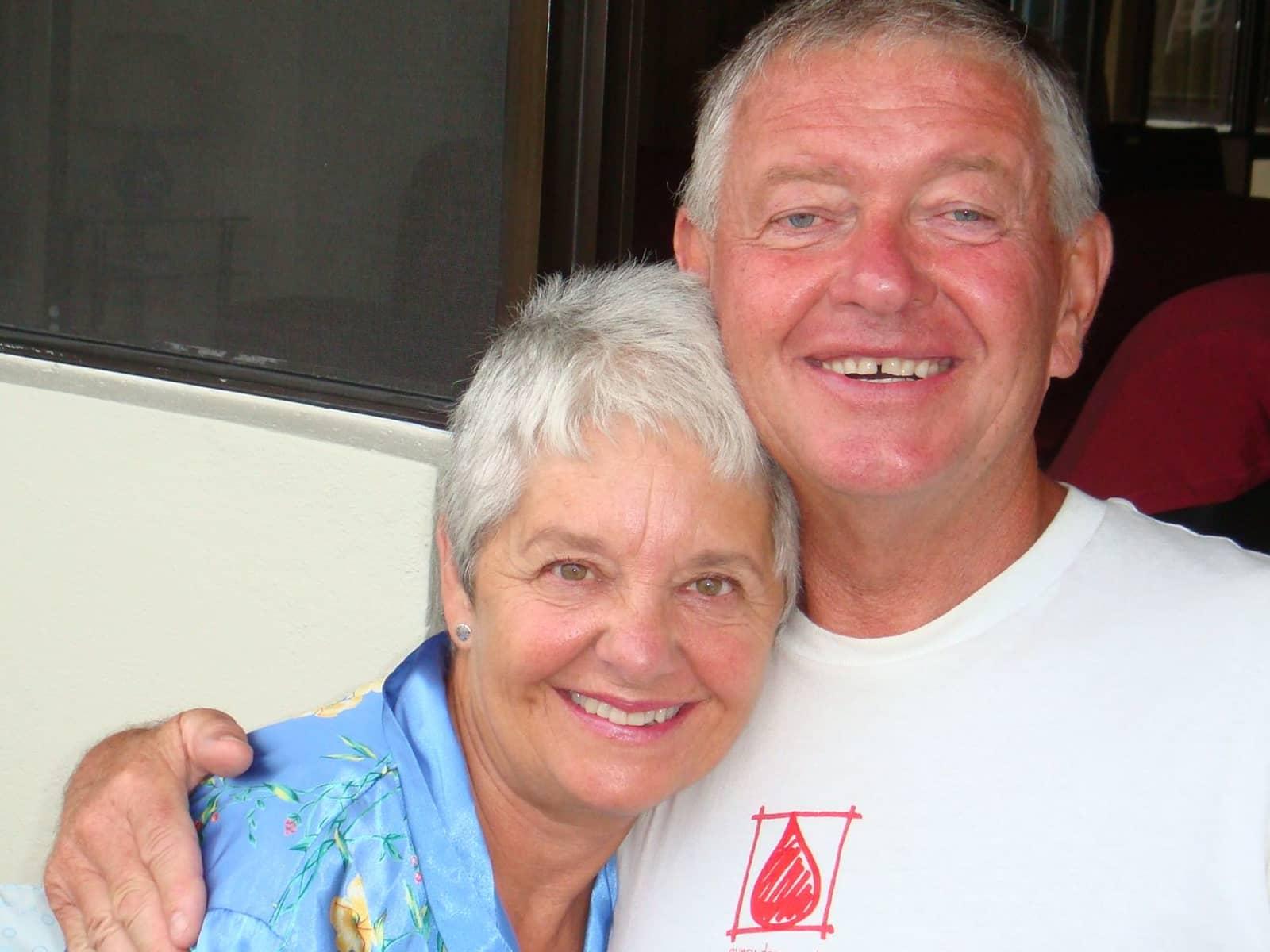 Deborah & Leslie from Rogue River, Oregon, United States