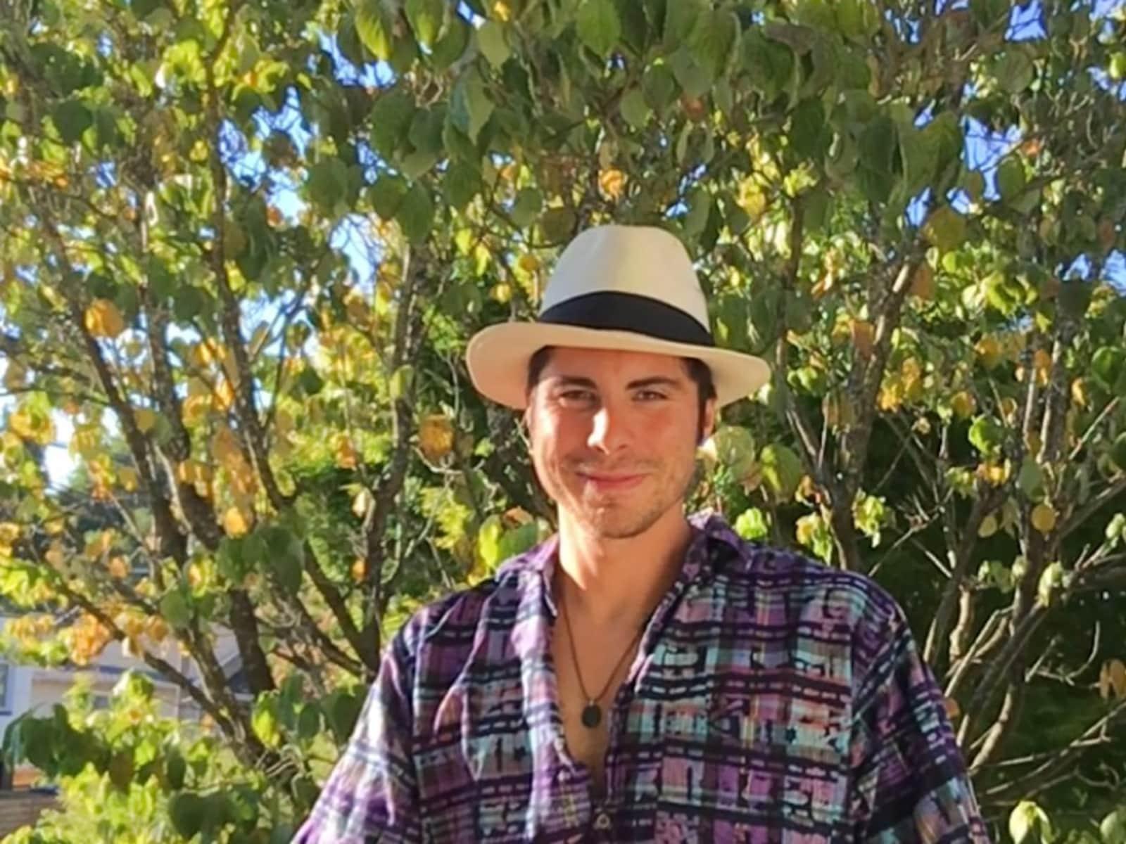 David from Seattle, Washington, United States