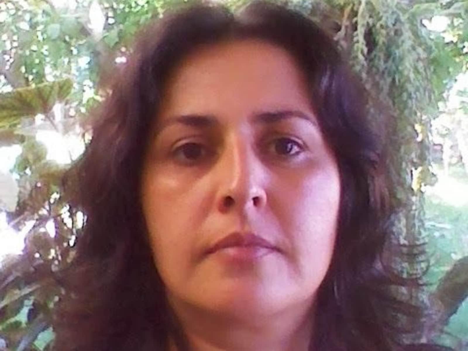 Elizabeth from Melbourne, Victoria, Australia