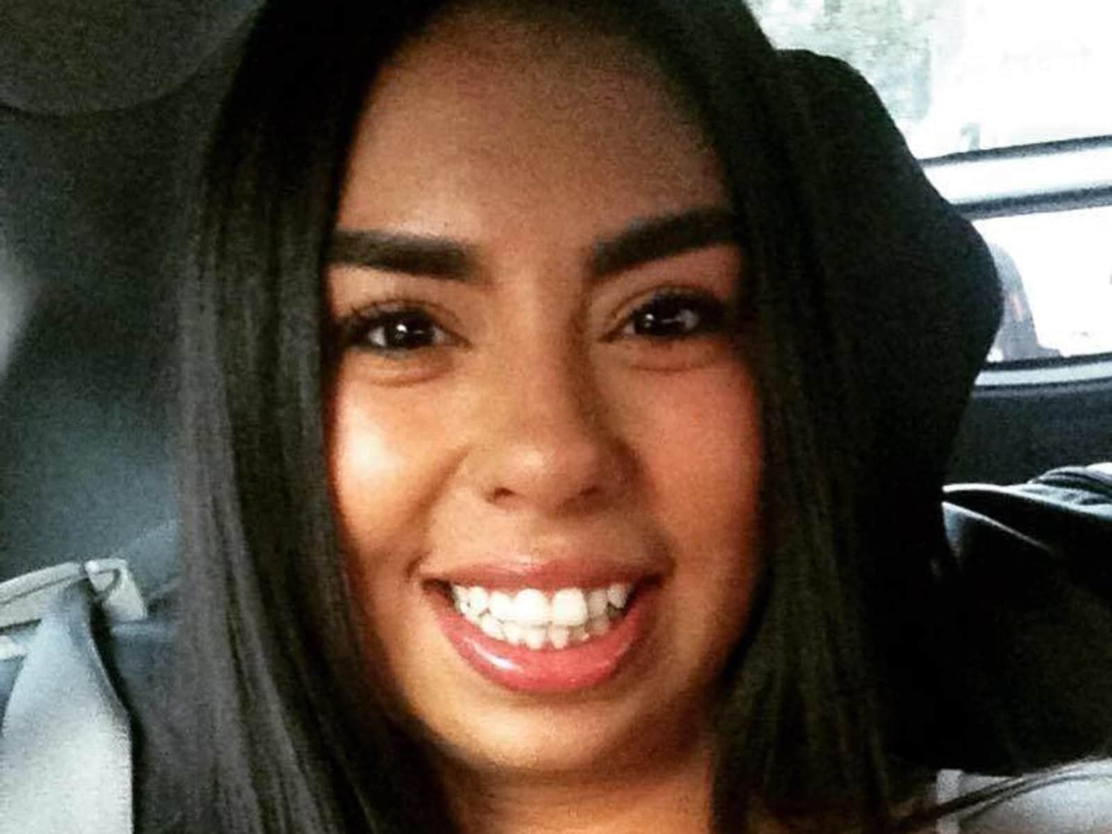 Jillian from Mexico City, Mexico