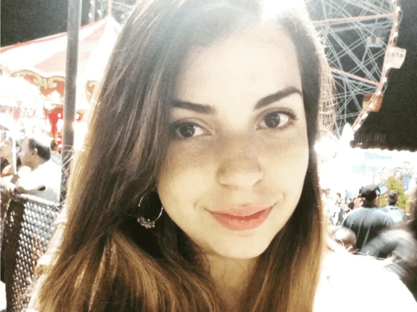 Mariana from Long Island City, New York, United States