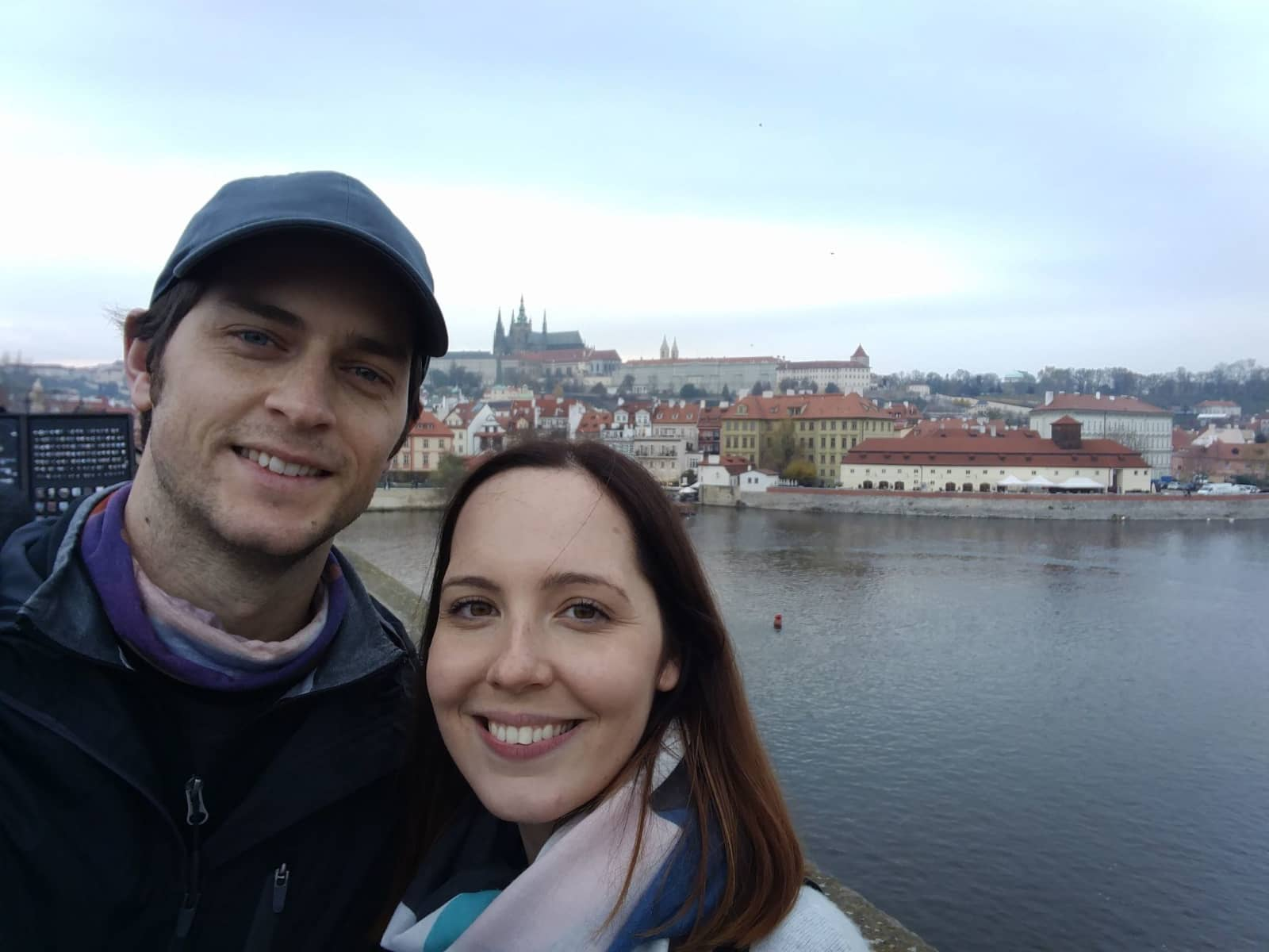 Natalie & Marc from Perth, Western Australia, Australia