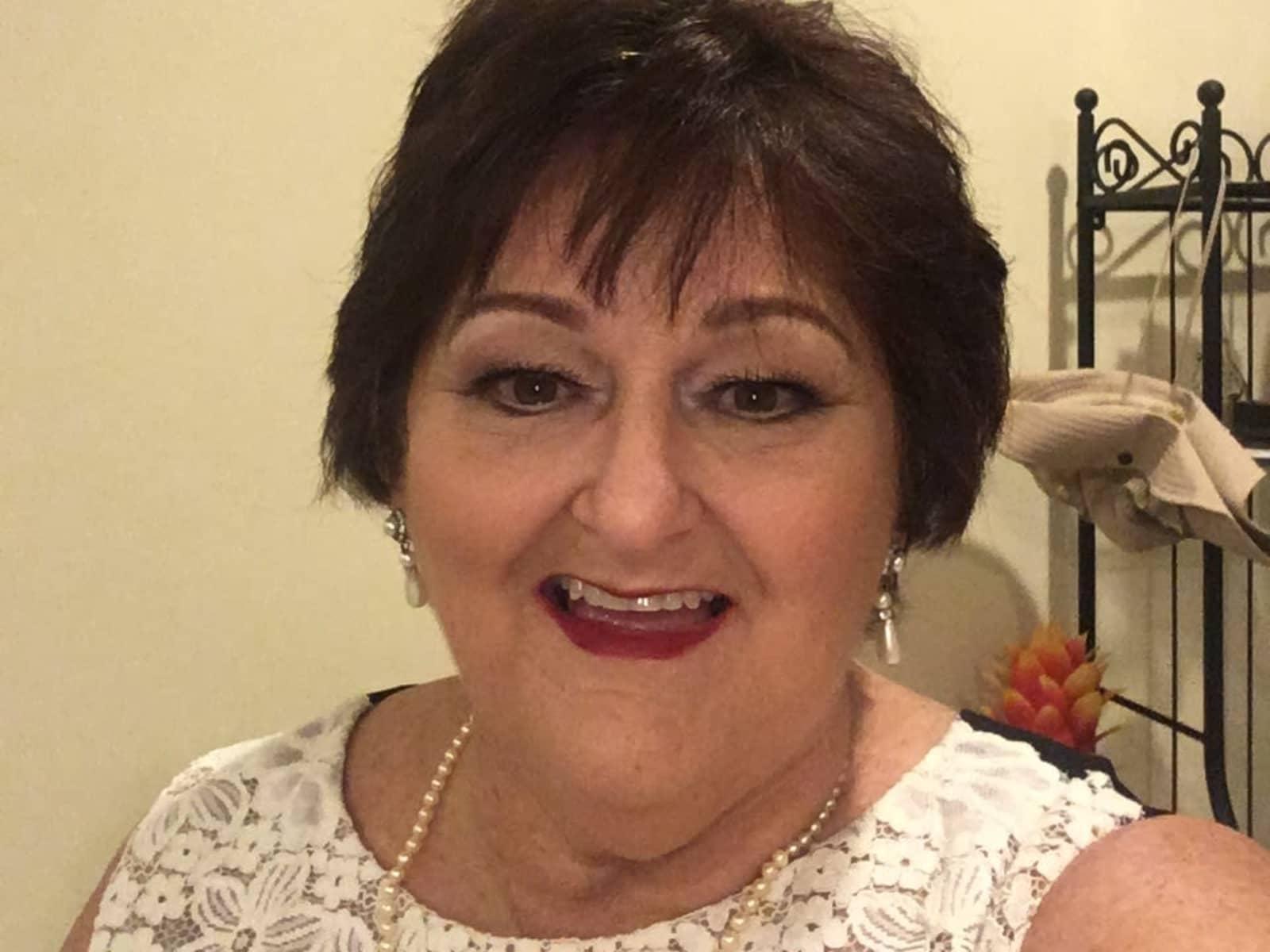 Cynthia from Doha, Qatar