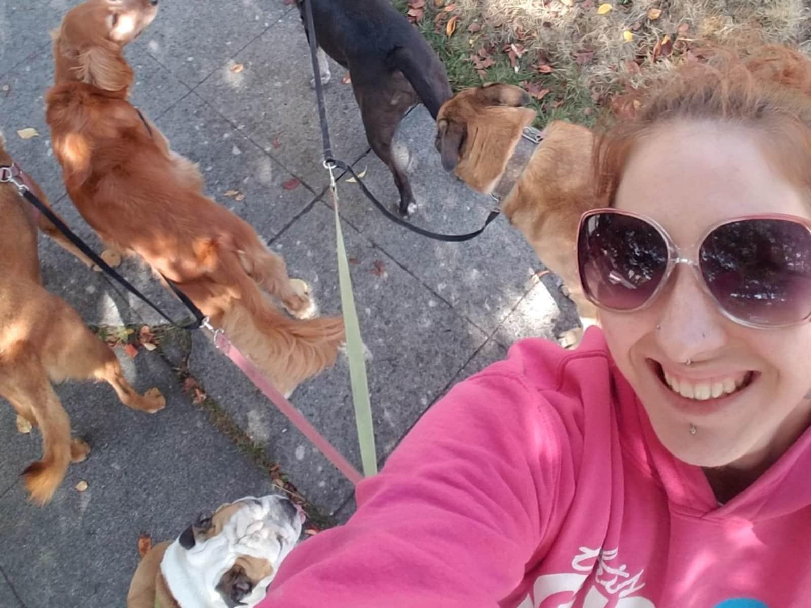 Jennifer from Port Orchard, Washington, United States