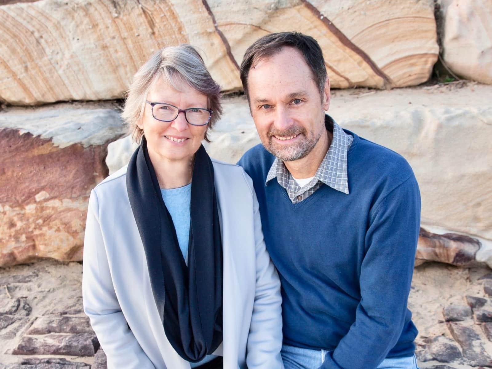 Karen jane & Dale from Terrigal, New South Wales, Australia